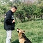 Dresaj Canin 14