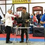 Campionatul European 2012 Bucuresti 18