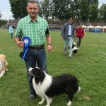 Border Collie - Best of Breed, Grupa 1
